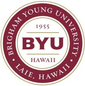 BYU_Hawaii_logo