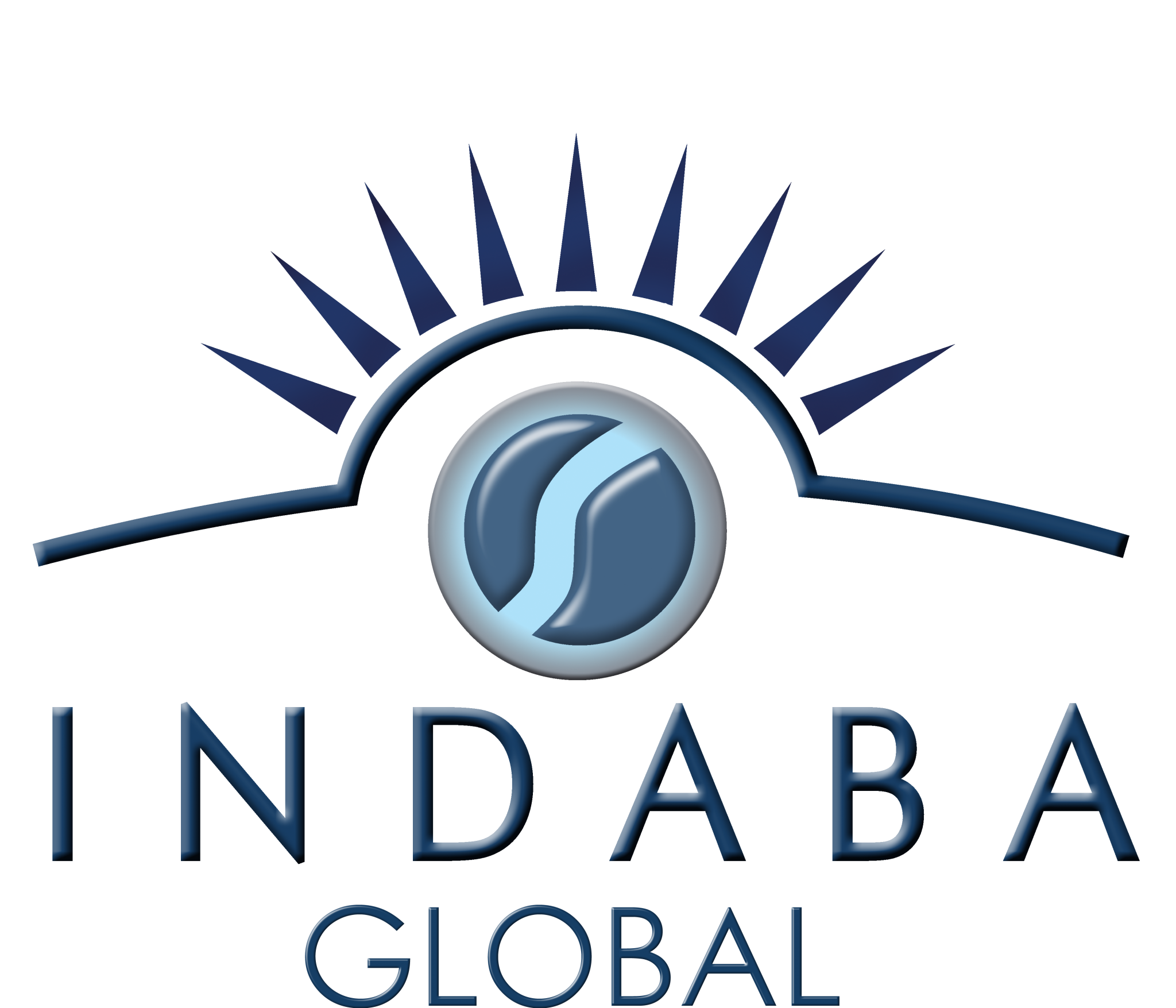 logo for Indaba Global Coaching LLC Spring 2017 Update