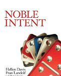 Noble Intent by Hellen Davis