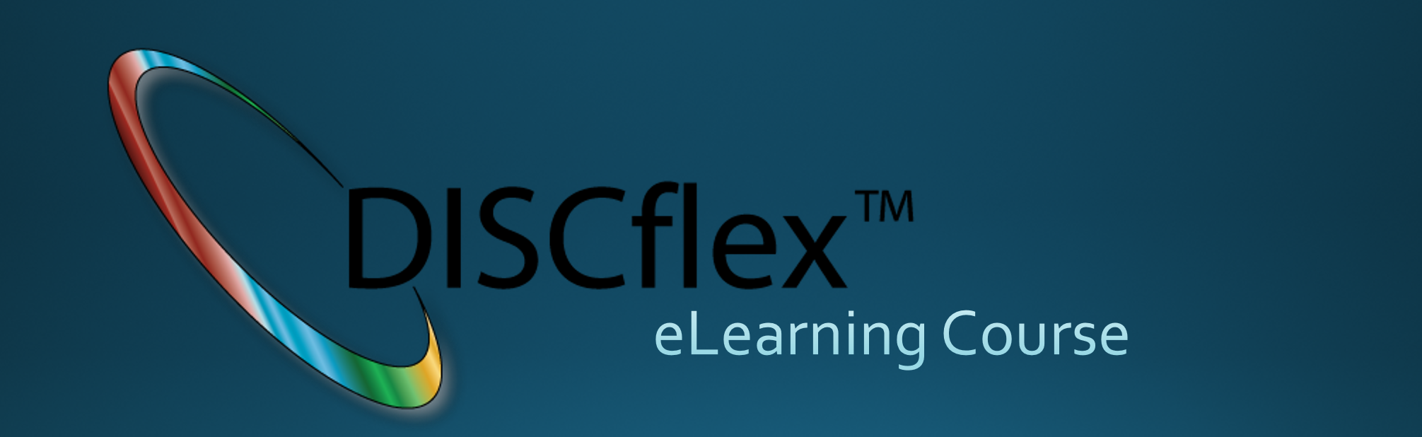 DISCflex eLearning Course