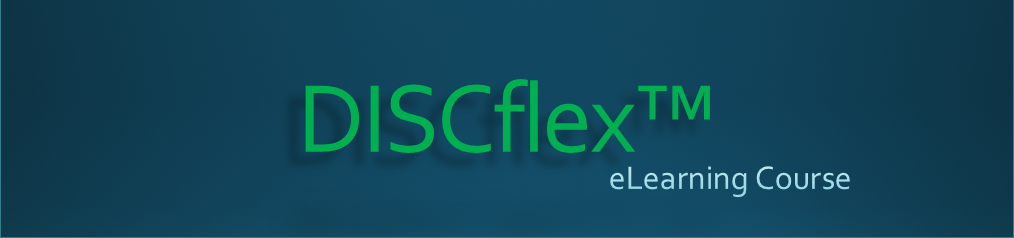 DISCflex™ Certification