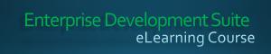 Enterprise Develpment Suite eLearning
