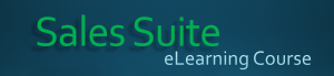 Sales Suite eLearning