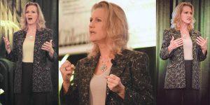 Hellen Davis Executive Coach Speaking