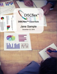 DISCflex™ Essentials
