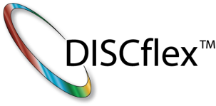 DISCflex Logo (transparent)