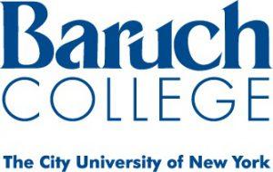 City University of NY Baruch College
