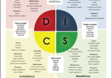 DISC Profiles, DISC assessments improve customer service