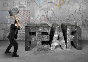 Conquering the Fear of Moving Forward